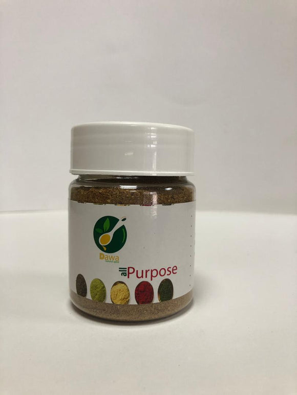 Dawa Naturals All Purpose Spice