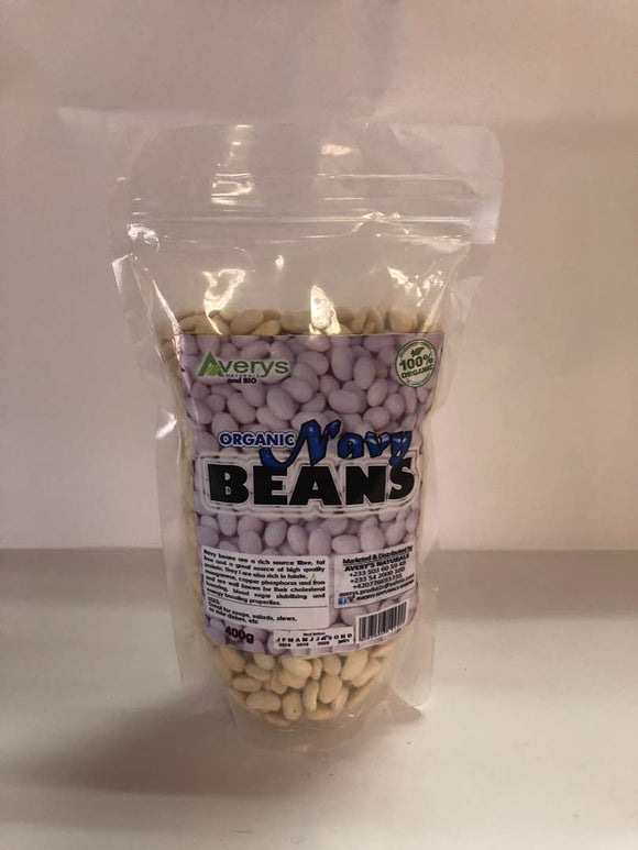 Navy Beans, Haricot Beans