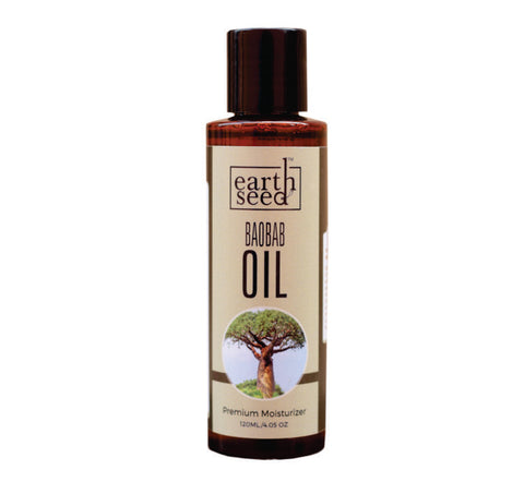 Baobab Oil  *Proudly Made in Ghana*