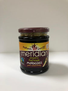 Black Strap Molasses Meridan 350g
