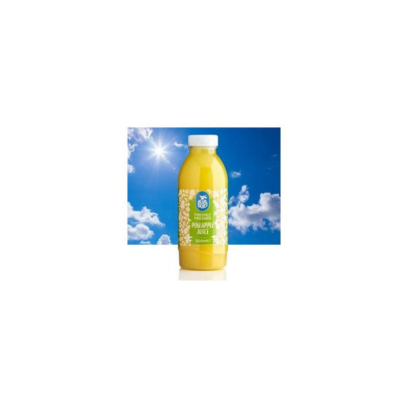 Blue Skies Pineapple Juice, 500ml