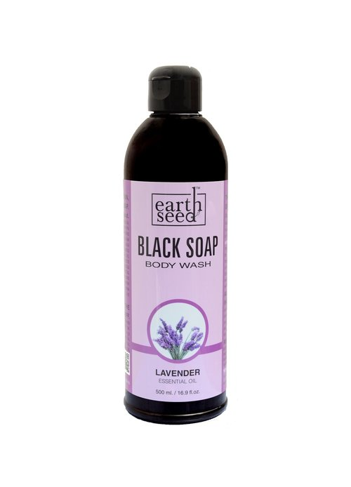 EarthSeed BodyWash, Lavender *Proudly Made in Ghana* 500ml