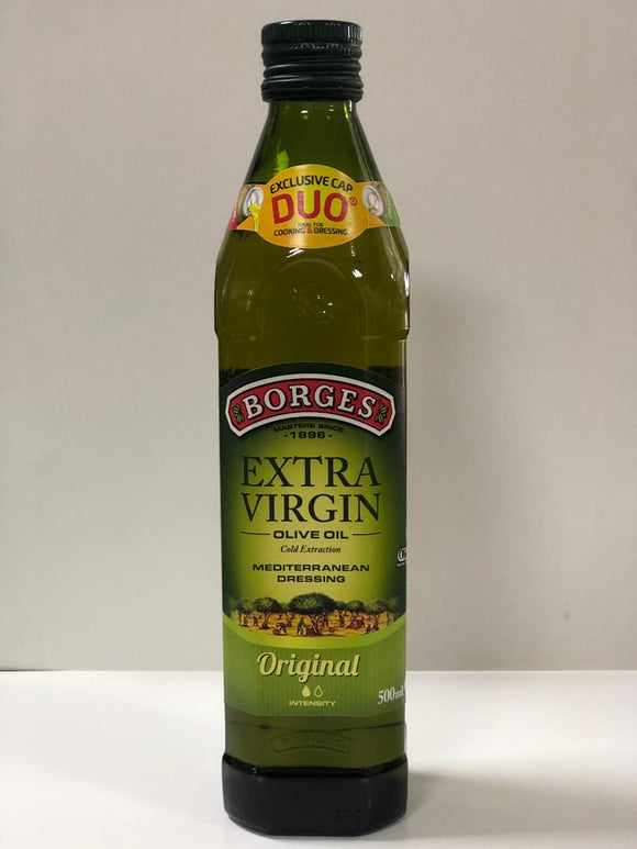 Borges Extra Virgin Olive Oil, 750ml