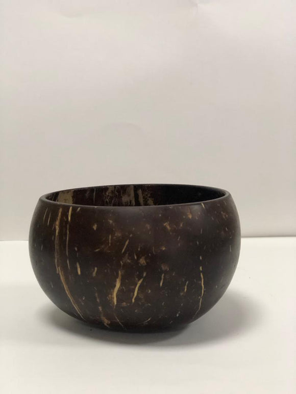Coconut Bowls - Small