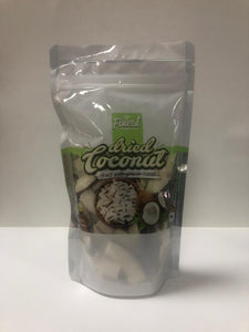Dried Fruit Coconut 100g (Finest)
