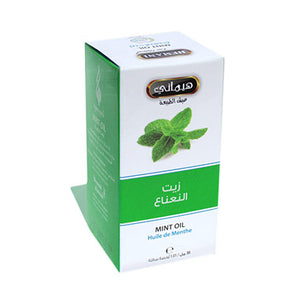 Hemani Mint Oil 30ml