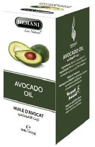 Hemani Avocado Oil, 30ml