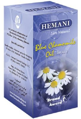 Hemani Blue Chamomile Essential Oil, 30ml