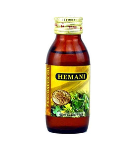 Hemani Fenugreek Essential Oil 60ml