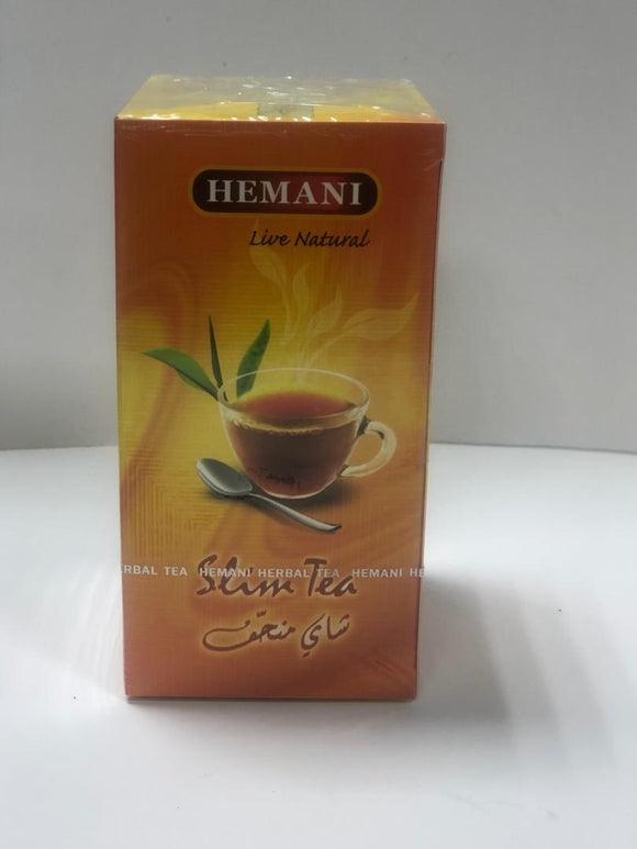 Hemani Slim Tea (20 Teabags)