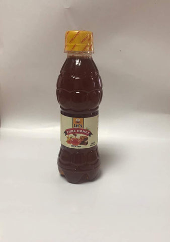 Honey 250ml