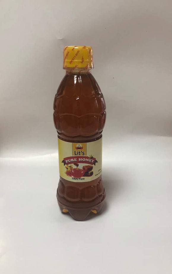 Honey 330ml