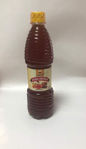 Honey 500ml