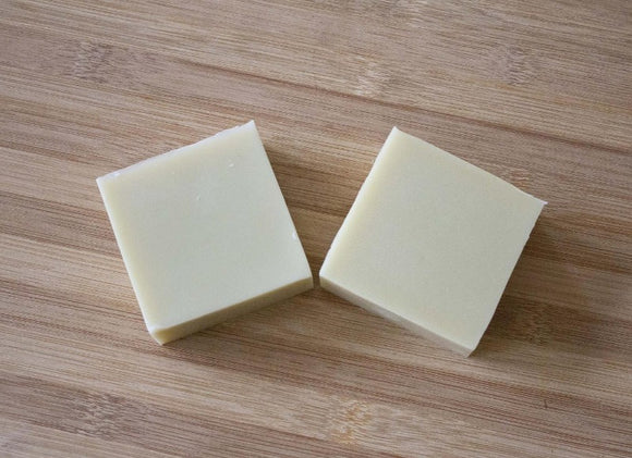 Kaolin Clay Bar Soap for Sensitive Skin