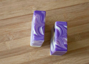 Lavender Smiles Bar Soap