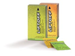 Herbalife Liftoff® (Energy & Fitness -#3151 Orange)