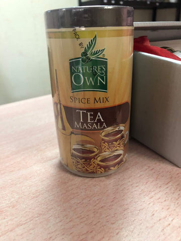 Tea Masala Spice Mix