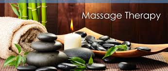 Therapeutic Massage Session Full Body