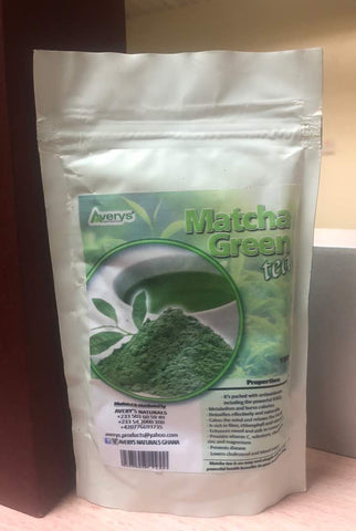 Matcha Green Tea Japanese 100g