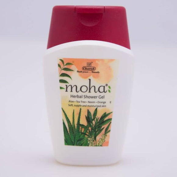 MOHA Herbal Shower Gel