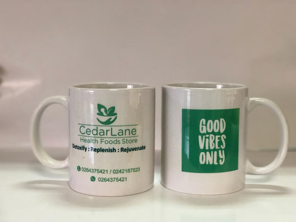 Mugs - Good Vibes Only