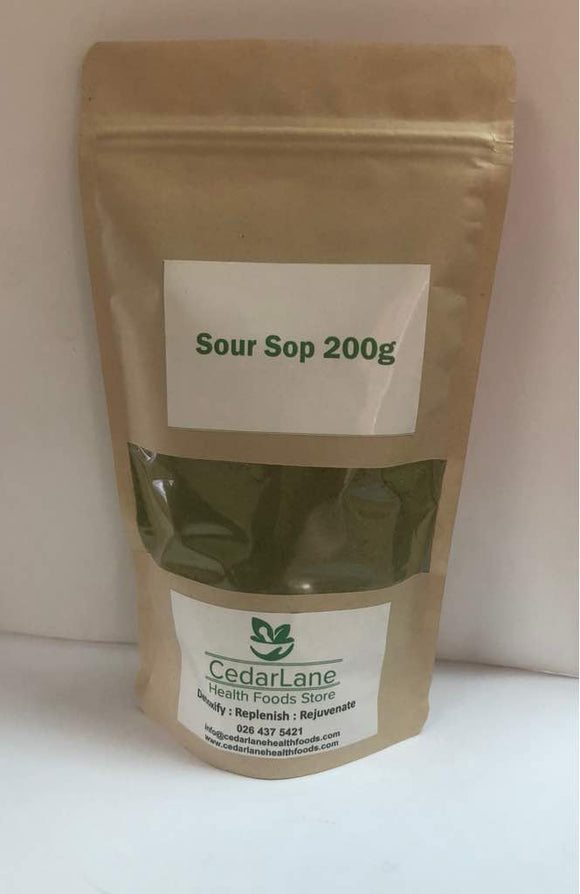 SourSop Powder 200g