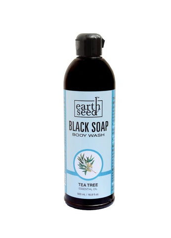 Body Wash, Tea Tree *Proudly Made in Ghana*