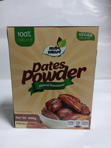 Dates Powder - 500g