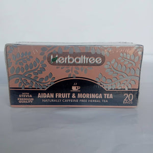 Herbaltree Aidan Fruit (Prekese) & Moringa Tea