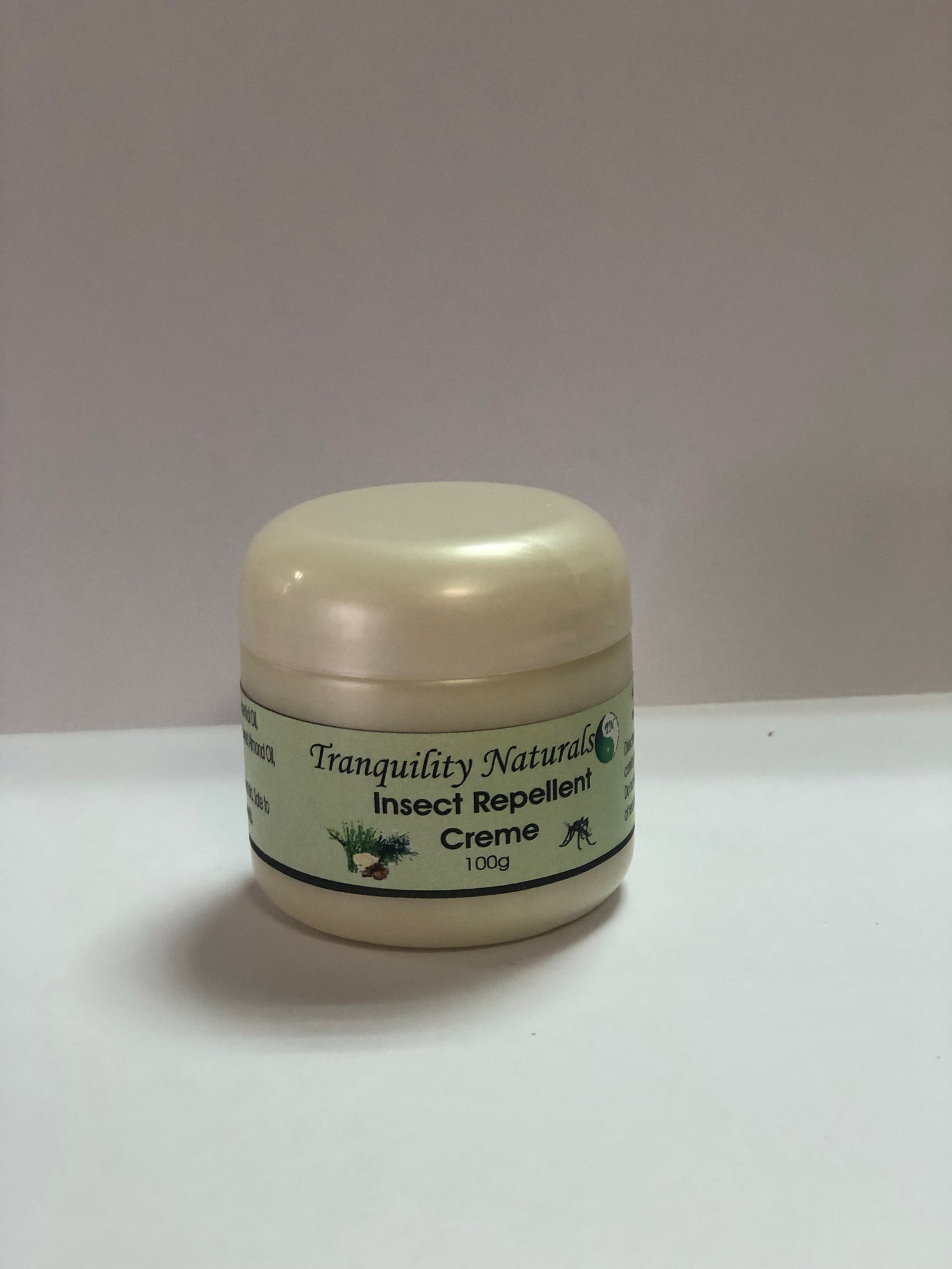 Insect Repellent Creme