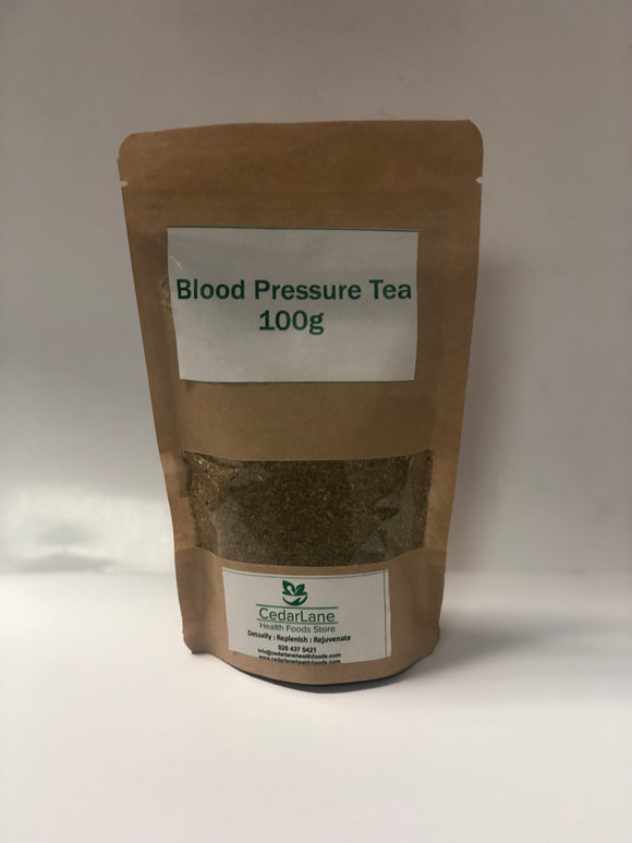 Blood Pressure Tea