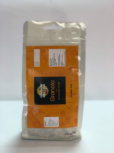 Frugees Granola 250g *Proudly Made In Ghana*