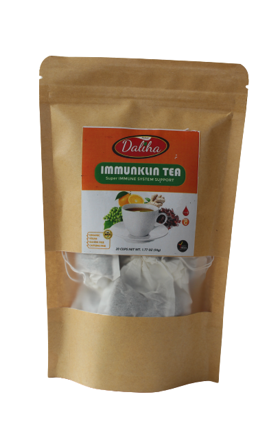 Daliha Immunklin Tea