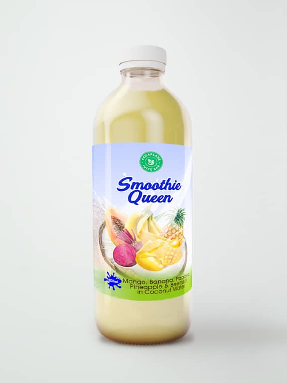Smoothie Queen, Cedarlane, 500ml