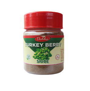 Daliha Turkey Berry Spice