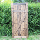 TWO Lower Z Brace Pantry Style - RESERVED Susan