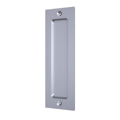 Flush Mount Handle -  Stainless
