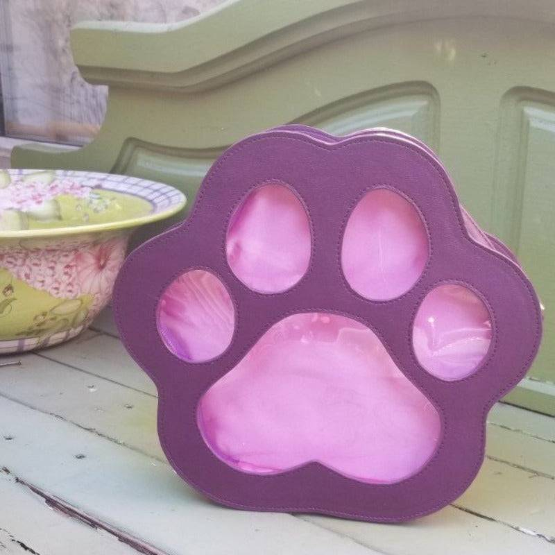 [Ready to Ship] Purple Toebean Ita Bag