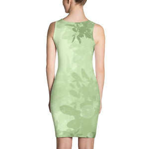 Earth Element Dress