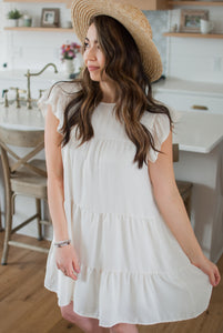 Capri Babydoll Dress {FINAL SALE}