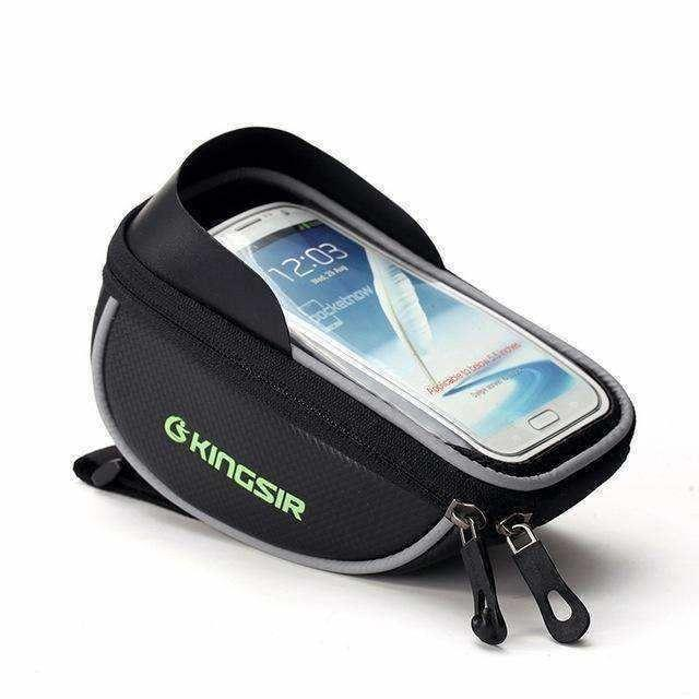 b24b5935ef5 The Best Waterproof and Touch Screen Cycling Phone Bag and Case