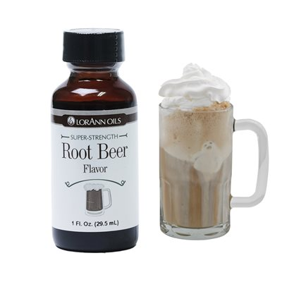 LorAnn Oils Root Beer Flavor  - 1 OZ