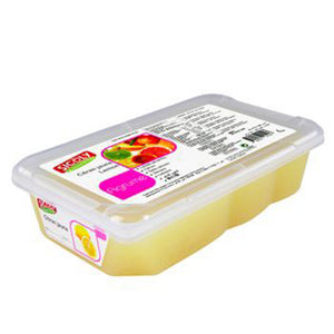 Frozen Lemon Fruit Puree x 1 kg