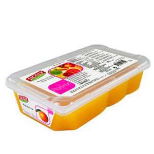 Frozen Mandarin Fruit Puree x 1 kg