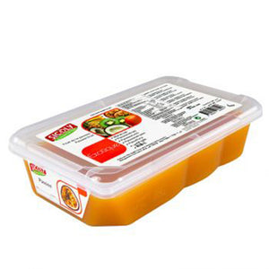 Frozen Passion Fruit Puree x 1 kg