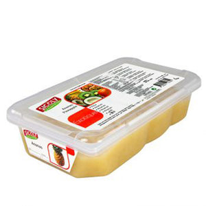 Frozen Pineapple Fruit Puree x 1 kg