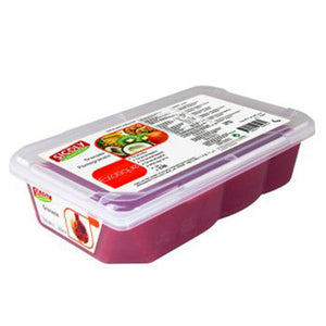 Frozen Pomegranate Fruit Puree x 1 kg