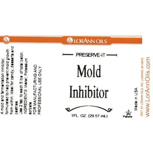 LorAnn Oils Preserve-IT Mold Inhibitor - 1 OZ