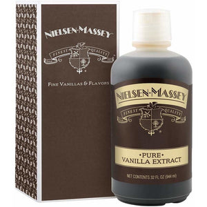 Nielsen  Massey Pure Vanilla Extract 32 oz