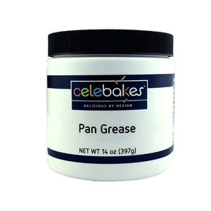Pan Grease, 14 oz